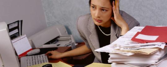 Solltest Du Deinen Job kündigen?