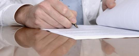 Das Ziel des Vorstellungsgesprächs ist nicht der Arbeitsvertrag