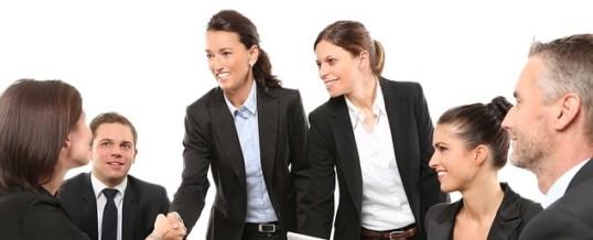 Werden Frauen bei der Bewerbung diskriminiert ?