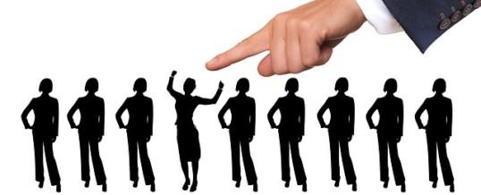 Vorsicht vor unqualifizierten oder gar unseriösen Personalvermittlern.