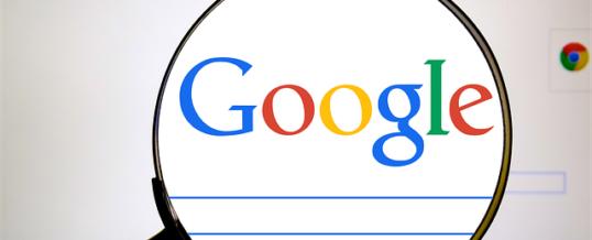 Google für Deine JobFindung