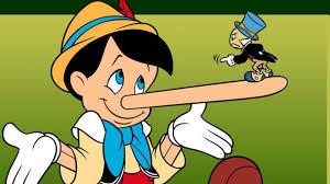 Fünf Lügen, die du oft bei einem Vorstellungsgespräch hörst.