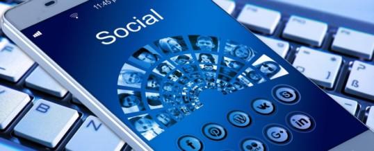 Smartphone vs Bewerbungsmappe – der Trend 2018 – Social Recruiting!