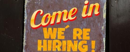 Ältere: Arbeitslosigkeit wird zur Ausnahme